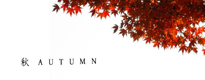 貼り付け 秋autumn